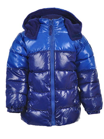 iXtreme Boys' Insulated Jacket - CookiesKids.com