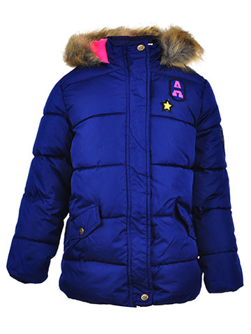 Limited Too Girls' Insulated Jacket - CookiesKids.com