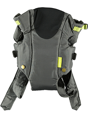 Infantino Breathe Vented Carrier - CookiesKids.com