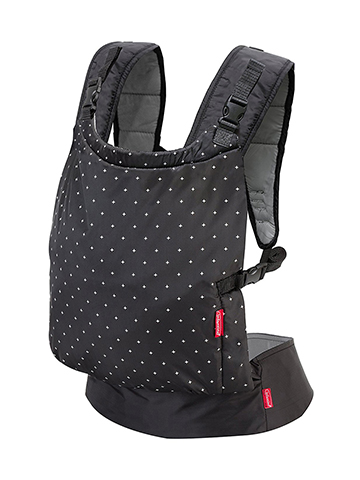 Infantino Zip Travel Carrier - CookiesKids.com