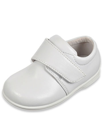 "Josmo Boys ""Impress"" Dress Shoes (Infant Sizes 2 – 8) - CookiesKids.com"