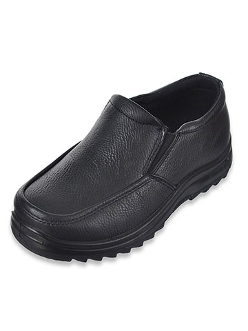 "Joseph Allen Boys' ""Latimer"" Slip-On Loafers (Youth Sizes 13 – 4) - CookiesKids.com"