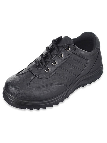 "Joseph Allen Boys' ""Wayne"" Shoes (Youth Sizes 13 – 4) - CookiesKids.com"