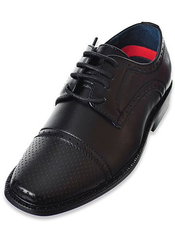 Joseph Allen Boys' Dress Shoes (Sizes 9 – 4) - CookiesKids.com