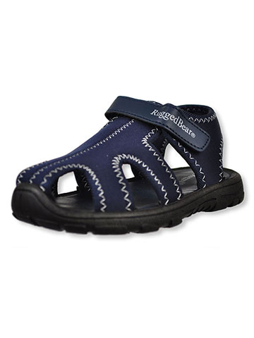 Rugged Bear Boys' Sports Sandals (Sizes 5 – 4) - CookiesKids.com