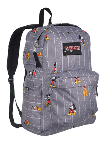 Jansport Disney Superbreak Backpack - CookiesKids.com
