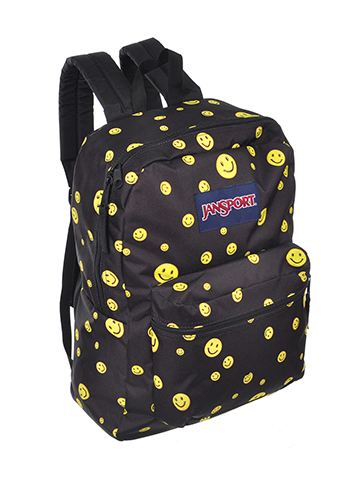 Jansport Exposed Backpack - CookiesKids.com
