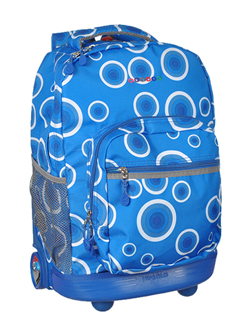 "J World ""Move Out"" Rolling Backpack - CookiesKids.com"