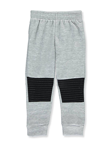 "RBX Little Boys' ""Crosscheck"" Joggers (Sizes 4 – 7) - CookiesKids.com"
