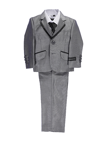 "Kids World Baby Boys' ""Hilo"" 5-Piece Suit - CookiesKids.com"