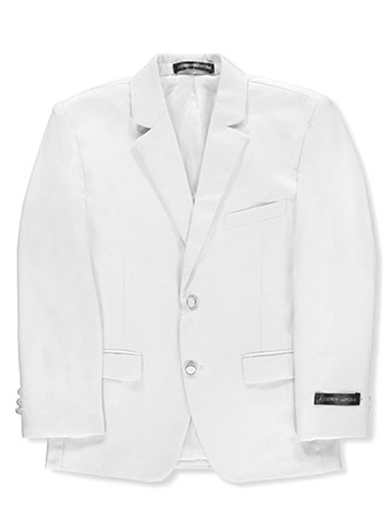 Kids World Boys' Blazer - CookiesKids.com