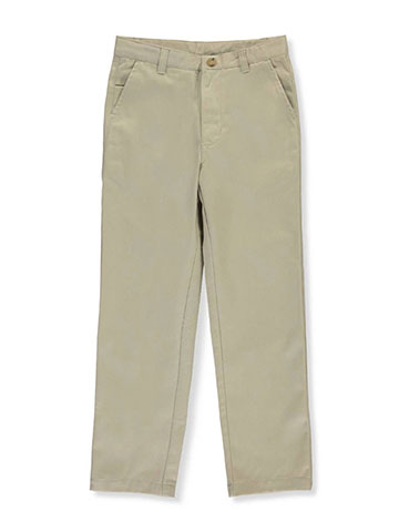 Lee Big Boys' Straight Leg Pants (Sizes 8 – 20) - CookiesKids.com