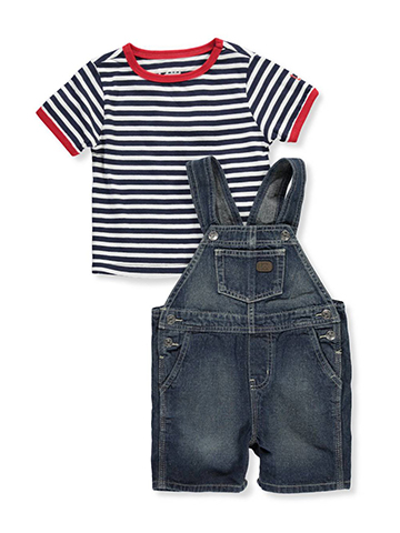 Lee Baby Boys' 2-Piece Outfit - CookiesKids.com