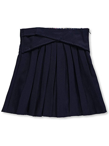 U.S. Polo Assn. Girls' Scooter Skirt - CookiesKids.com