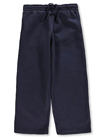 French Toast Unisex Fleece Sweatpants (Sizes 8 - 20) - CookiesKids.com