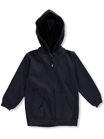 French Toast Little Boys' Toddler Hoodie (Sizes 2T - 4T) - CookiesKids.com
