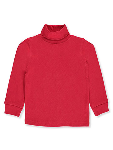 French Toast Baby Boys' L/S Basic Turtleneck - CookiesKids.com