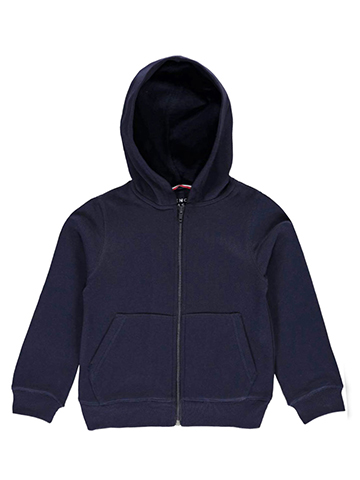 French Toast Little Boys' Toddler Fleece Hoodie (Sizes 2T – 4T) - CookiesKids.com