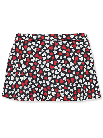 French Toast Baby Girls' Scooter Skirt - CookiesKids.com