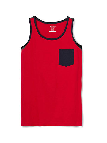 352acc6b670e7 French Toast Boys  Tank Top - CookiesKids.com