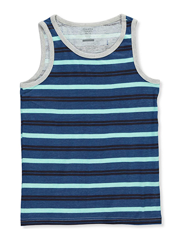 French Toast Boys' Tank Top - CookiesKids.com