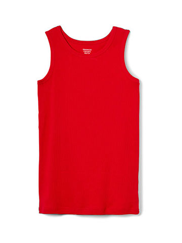 French Toast Baby Boys' Ribbed Tank Top - CookiesKids.com