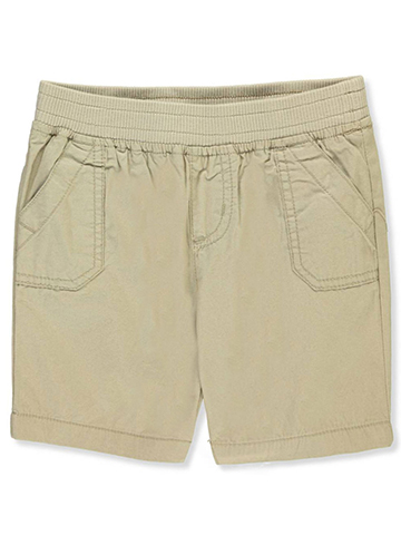 French Toast Baby Boys' Bermuda Shorts - CookiesKids.com