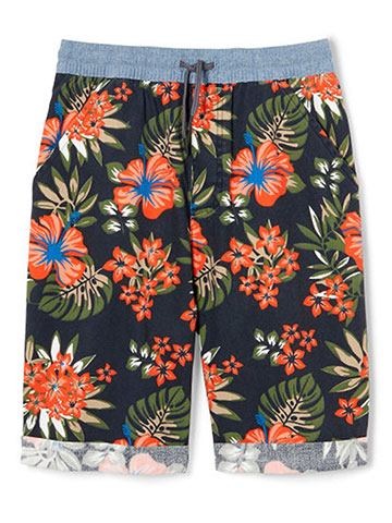 French Toast Boys' Shorts - CookiesKids.com