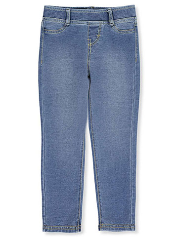 Levi's Little Girls' Toddler Jeggings (Sizes 2T – 4T) - CookiesKids.com