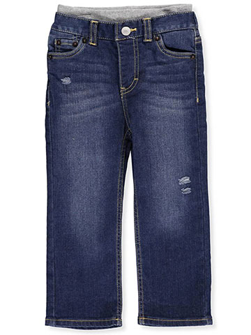 Levi's Baby Boys' Pull-On Jeans - CookiesKids.com