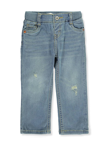 Levi's Baby Boys' Jeggings - CookiesKids.com