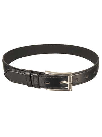 "Madison Boy ""Beveled"" Belt (Sizes 22"" – 34"") - CookiesKids.com"