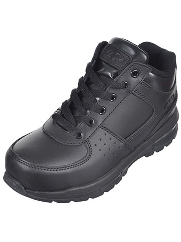 "Mountain Gear Boys' ""D-Day 2"" Boots (Youth Sizes 4 – 7) - CookiesKids.com"