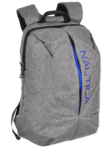 Nautica Nylon Backpack - CookiesKids.com