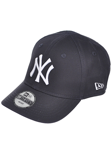 "New Era Yankees ""My 1st 3930"" Fitted Cap (Infant Size 6"") - CookiesKids.com"