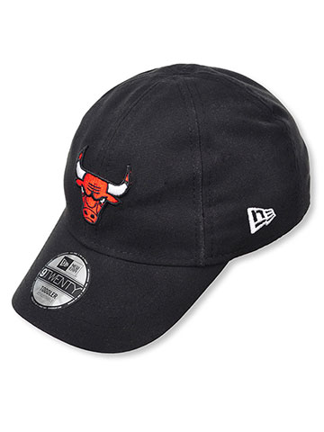 New Era 920 Chicago Bulls Cap - CookiesKids.com