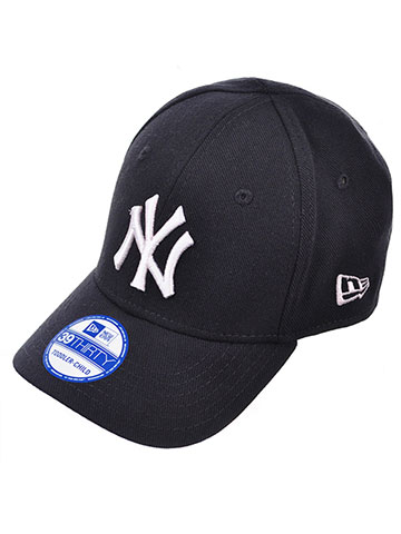 New Era 3930 New York Yankees Cap (Toddler One Size) - CookiesKids.com