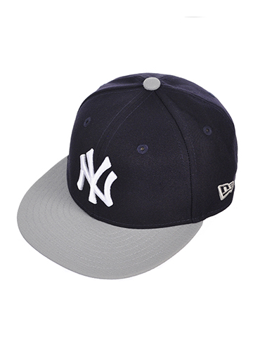 New Era 950 New York Yankees Snapback Cap (Youth One Size) - CookiesKids.com