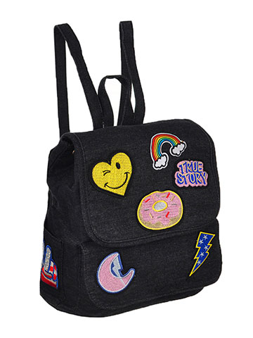 Olivia Miller Mini Backpack - CookiesKids.com