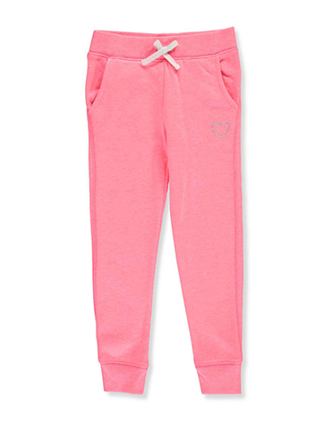 OshKosh Little Girls' Joggers (Sizes 4 – 6X) - CookiesKids.com