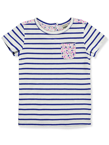 OshKosh Girls' T-Shirt - CookiesKids.com