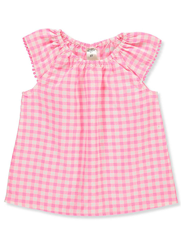OshKosh Girls' Top - CookiesKids.com