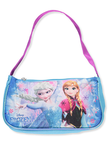 Disney Frozen Shoulder Purse - CookiesKids.com