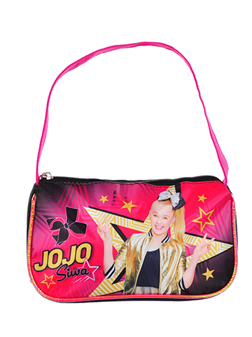 Jojo Siwa Shoulder Purse - CookiesKids.com