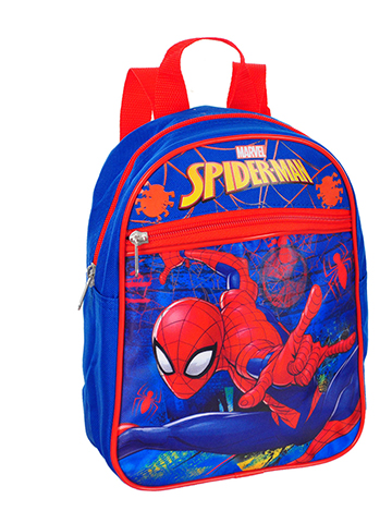 Spider-Man Mini Backpack - CookiesKids.com
