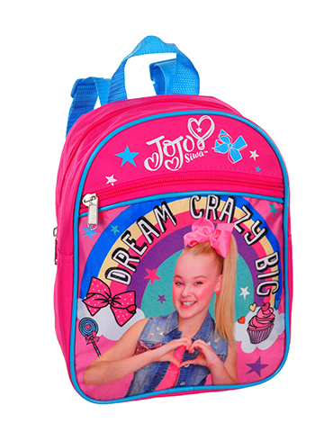 Jojo Siwa Mini Backpack - CookiesKids.com