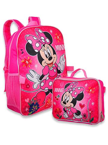 Girls Uniform Backpacks and Northface Backpacks