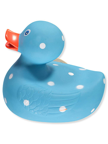 Cribmates Giant Bath Duck - CookiesKids.com