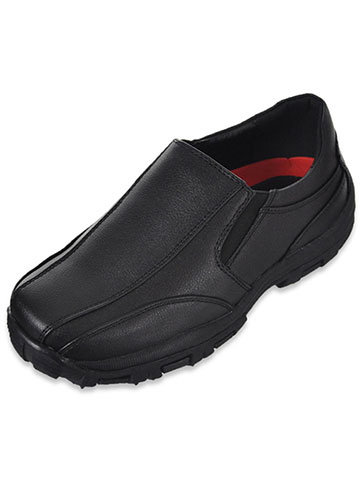 "Goodfellas Boys' ""Demario"" Loafers (Toddler Sizes 9 – 12) - CookiesKids.com"