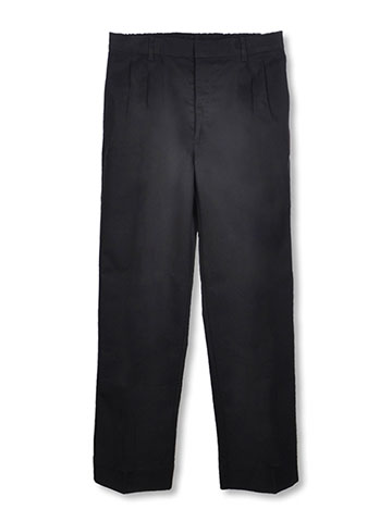 Rifle Big Boys' Husky  Pleated Pants (Husky Sizes) - CookiesKids.com